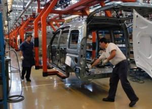 Una de cada cuatro empresas líderes redujo empleos en 2015