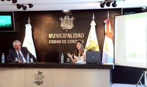 """""""Con el flamante sitio web ahora toda la información estadística municipal está al acceso del público"""""""