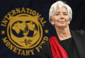 El FMI señaló que la economía Argentina caerá 0,7% en 2016