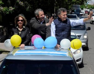 Macri arremetió contra el kirchnerismo, al cuestionar su «incapacidad» de gestión