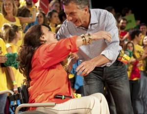 Por el Balotaje, Michetti se sumó al pedido de no dividir el voto opositor a favor de Macri