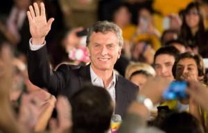 Política 3.0: De cara al balotaje, Macri afirmó que chatea con Massa y De la Sota