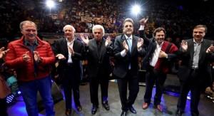 """Conflicto Provincia-Nación: """"Schiaretti sabe que no va a tener que hacer juicios con nuestro gobierno"""""""