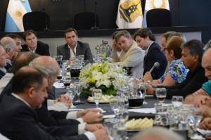Segunda sesión del Consejo Económico Social para abordar la problemática  de la drogadicción