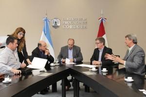 Municipios y comunas adhirieron al Código Tributario Único