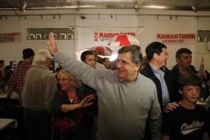 Para Negri, Córdoba posibilitará el balotaje y la victoria de Cambiemos