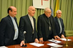 El Episcopado pide garantizar la trasparencia de los comicios para no acentuar las divisiones