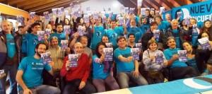 Plenario NE: «En el Ballotage nos jugamos las industrias y el empleo en la Argentina»