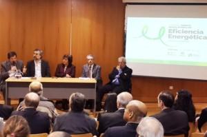 Región Centro debatió políticas para mejorar la eficiencia energética