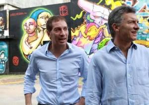 """Para el PRO, """"el gran perdedor fue el kirchnerismo con Scioli que no fue al debate"""""""