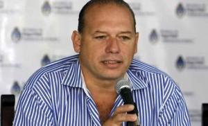 Berni con los tapones de punta contra el presidenciable de Cambiemos por el tema narcotráfico