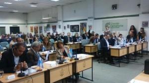 Con rechazo del Riutorismo, la UCR aprobó ordenanza que fija condiciones para los concursos públicos