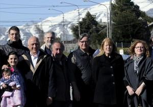 """En campaña: Desde el sur del país, Stolbizer prometió """"incentivos"""" a la producción regional"""