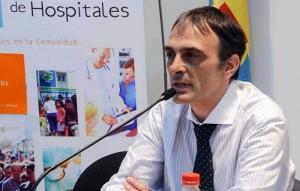Salud presentó en Rosario la experiencia UPA en el Congreso Argentino de Farmacia Hospitalaria