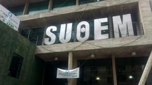 Polémica por el Ente: Gremio frena plan de lucha hasta el jueves, pero siguen las asambleas