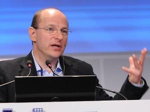 """Según Berensztein, el debate puede influir en los indecisos y en el """"voto fluctuante"""""""