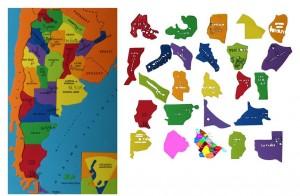 Argentina provincias