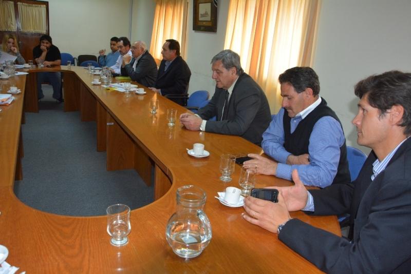 Comisión de Agricultura