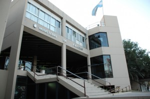 La recaudación provincial volvió a crecer en octubre