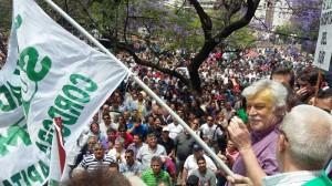 Límites a las Asambleas: El Suoem suma respaldo de otros gremios, en señal de rechazo a la iniciativa de Mestre