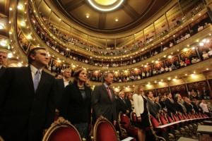 """Ante el balotaje, Schiaretti afirmó que es """"amigo personal"""" de Scioli y Macri"""