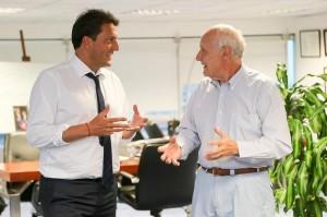 """Lavagna advirtió que hay que evitar """"un ajuste tradicional"""" como el de la Alianza"""