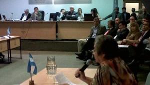 """""""Mega"""" audiencia pública para tratar paquete de proyectos impulsado por Mestre (incluye Ente y Presupuesto)"""