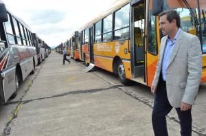 Promesa de campaña no cumplida: Radicalismo aprobó suba en la tarifa del Transporte ($8,25)
