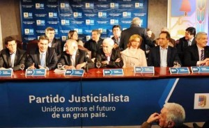 Cumbre del PJ para evaluar resultados del balotaje y reorganizarse como oposición