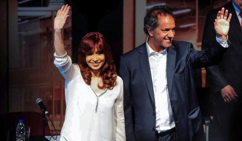 Presidenta_y_Scioli