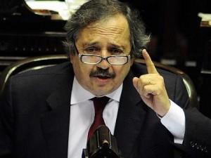 De cara a la segunda vuelta, Alfonsín afirmó que votará a Cambiemos