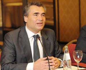 """Al calificarlo de """"inútil"""", Pignanelli sostuvo que Vanoli """"se tiene que ir"""""""