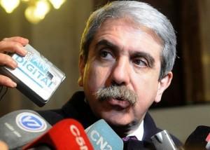 Aníbal comparó la política económica que propone Macri con la que aplicó Martínez de Hoz