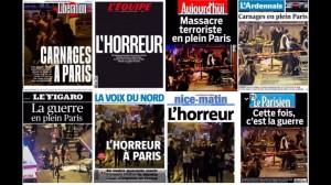 Tras los atentados en París, la discusión sobre terrorismo se impone en la agenda de la Cumbre del G20