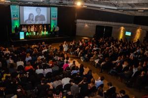 La Ciudad se suma a la Semana Global del Emprendedorismo