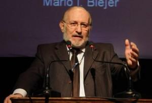 Blejer ve «inconsistencias» en la propuesta de Cambiemos de una devaluación inmediata