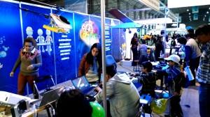 El Cluster desplegará su oferta tecnológica en la Expo TIC Perú