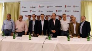 Rumbo a la segunda vuelta, Macri convocó al Radicalismo a reforzar el trabajo conjunto