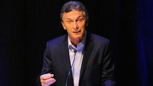 """Para Macri, Scioli no tiene """"capacidad de dar gobernabilidad"""" a la Argentina"""