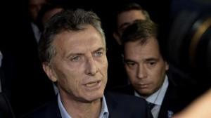 """#NuevoGobierno Para Macri, la reunión con CFK, """"no valió la pena"""""""