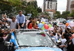 """Al insistir en que se votó por el cambio, Macri aplicó el golpe: """"El mito de que eran invencibles se les cayó"""""""