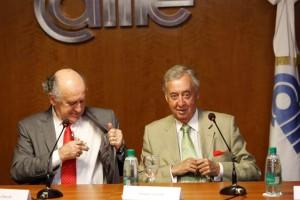 AFI y CAME acordaron combatir la venta informal, el contrabando y ciberdelitos