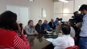 """#Balotaje El PJ cordobés dio """"libertad de acción"""", aunque DLS ratificó que no votará a Scioli"""