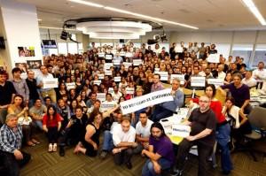 Periodistas rechazaron editorial de La Nación que pidió a Macri impunidad para represores