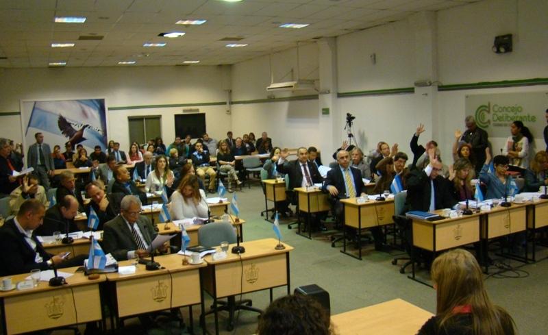 sesion concejo 4 noviembre 2015