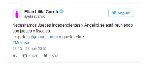 tuit carrio