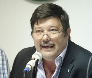 """Tras """"12 años de desencuentros"""", el flamante titular de CRA se mostró a favor de recomponer esa situación con  el nuevo gobierno"""