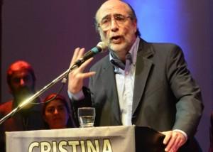 """Vicente: """"Los negocios de Mestre adelantan como sería un gobierno de Macri"""""""