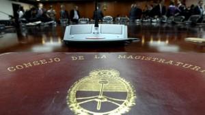 La Corte Suprema suspendió el juramento de Tonelli en el Consejo de la Magistratura