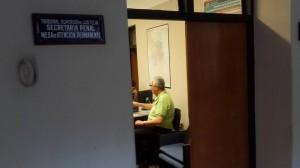 Por suspender funciones a inspectores, Méndez (ADN) presentó denuncia penal contra funcionarios mestristas